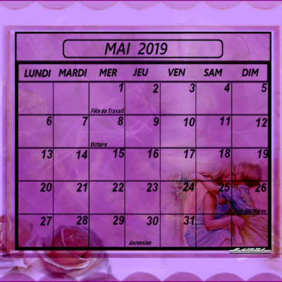 Mai 2019